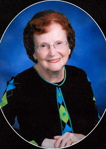 Obituary photo of June Tallman, Columbus-Ohio