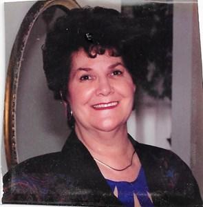 Obituary photo of Gertrude Cope, Cincinnati-Ohio
