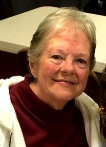 Obituary photo of Elizabeth Cassady, Cincinnati-Ohio