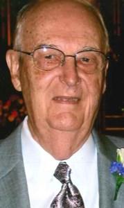 Obituary photo of Robert Wholehan, Toledo-OH