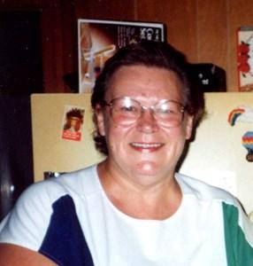 Obituary photo of Phyllis Powers, Dayton-Ohio