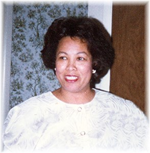 Obituary photo of Mamie Combs, Louisville-KY