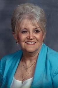 Obituary photo of Patricia Fricker, Dayton-OH