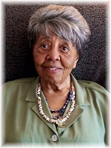 Obituary photo of Reverend+Mary Flake, Akron-Ohio
