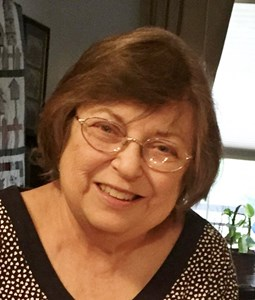 Obituary photo of Patricia Elliott, Columbus-Ohio
