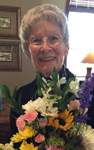 Obituary photo of Donna Rankin, Topeka-Kansas