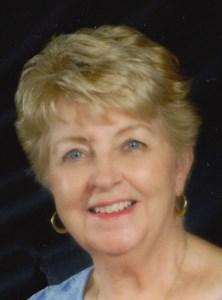Obituary Photo Of Nancy Sandifer Louisville Kentucky