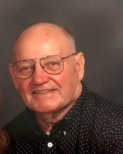 Obituary photo of Marvin Fall, Olathe-Kansas