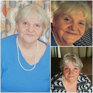 Obituary photo of Shirley Daniels, Casper-WY
