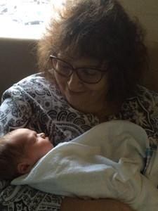 Obituary photo of Cynthia Hendrickson, St. Peters-Missouri