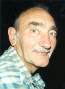 Obituary photo of John Cresie+Sr., Cincinnati-Ohio