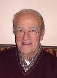 Obituary photo of Paul Foster, Topeka-Kansas