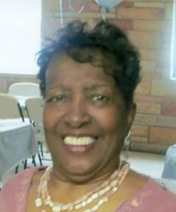 Obituary photo of Lela Kinsey, Cincinnati-Ohio