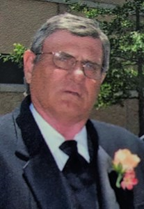 Obituary photo of Larry Ragsdale, Topeka-Kansas
