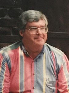 Obituary photo of Robert Gorman, Cincinnati-OH