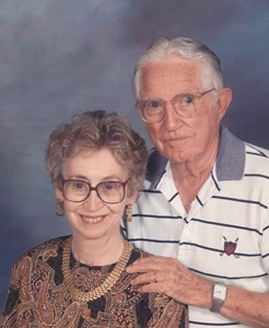 Obituary photo of Bettie Dalton, Topeka-KS