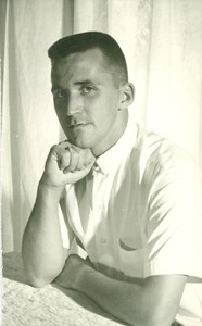 Obituary photo of Richard Cosgrove, Indianapolis-Indiana