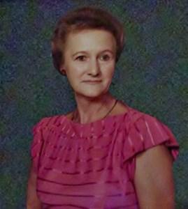 Obituary photo of Hazel Malone, Topeka-Kansas