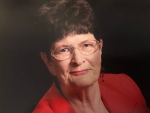 Obituary photo of Viola Nott, Dove-KS