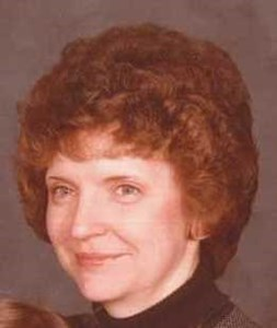 Obituary photo of Bonnie Youngberg, Dove-Kansas
