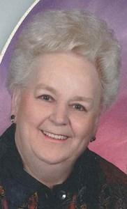 Obituary photo of Sally Lewis, St. Peters-Missouri