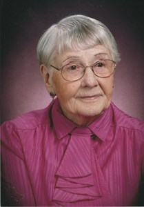 Obituary photo of Dorothy Plummer, Olathe-Kansas