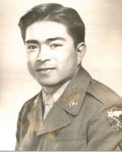 Obituary photo of Austin Haya, Topeka-Kansas