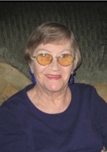 Obituary photo of Georgia Gorrell, Dove-Kansas