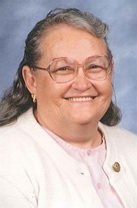 Obituary photo of Della McGie, Topeka-Kansas