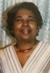 Obituary photo of Christine Coston, Cincinnati-Ohio