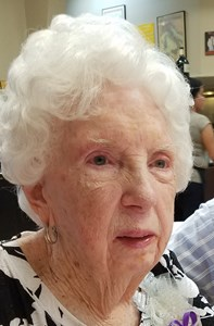 Obituary photo of Evelyn Thomas, Orlando-FL