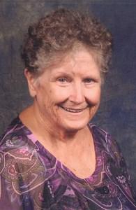 Obituary photo of Nancy Burton, Topeka-Kansas