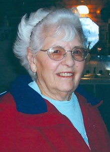 Obituary photo of Marilyn Stephenson, Casper-Wyoming