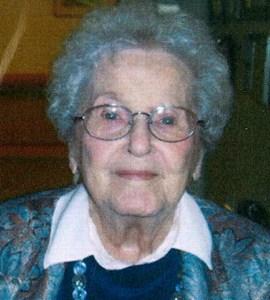 Obituary photo of Elizabeth (Campbell)+Rion, Topeka-Kansas