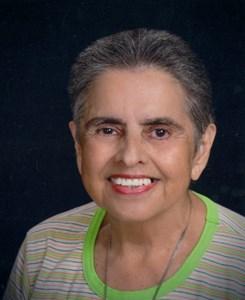 Obituary photo of Celina Vincent, Junction City-Kansas