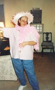 Obituary photo of Dianne Pattison, Olathe-Kansas