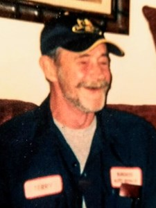 Obituary photo of Terry Burgess, Topeka-Kansas
