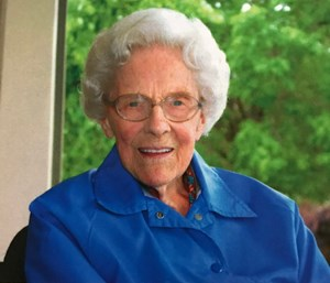 Obituary photo of Hazel Cramer, Topeka-Kansas