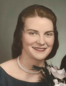Obituary photo of Joan Shaner, Akron-Ohio