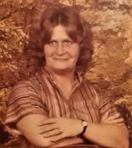 Obituary photo of Peggy Messer-Weaver, Cincinnati-Ohio
