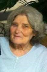 Obituary photo of Sondra Larimore, Toledo-Ohio