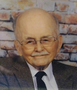 Obituary photo of Godfrey Bulger, Dove-KS