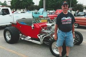 Obituary photo of Richard Freeman, Topeka-Kansas