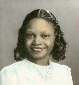 Obituary photo of Mary Brown, Cincinnati-Ohio