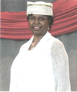 Obituary photo of Aundrey Wilkins, Denver-CO