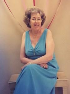 Obituary photo of Audrey Hillhouse, Casper-Wyoming