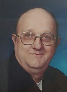 Obituary photo of Joseph Reed, Toledo-OH