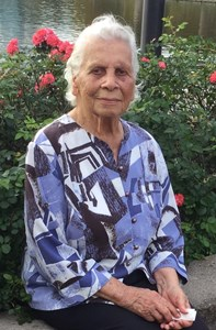 Obituary photo of Blanca Santiago, Orlando-Florida