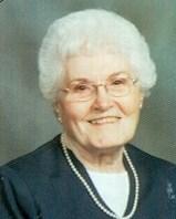 Obituary photo of Dulcye Haslett, Junction City-Kansas