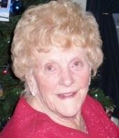 Obituary photo of Mary Burgen, Syracuse-New York
